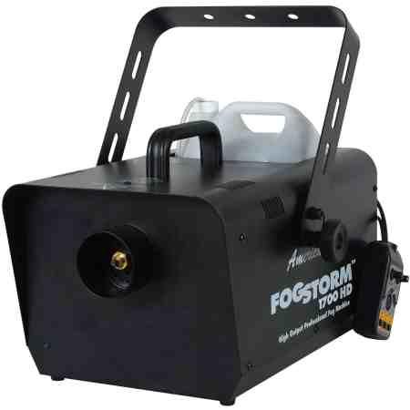 Fog/Haze Machines