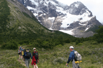 Patagonia Trekking At The Tip Of The World