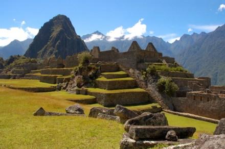 Peru Inca Trail Hiking