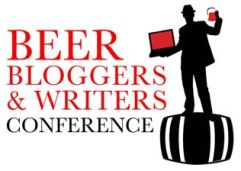 Beer Bloggers & Writer's Conference Logo