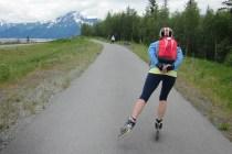 Alaska Skating Adventure
