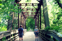 The Best Paved Trails In The World Are In ... Ohio