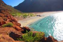 Baja - a paradise for water lovers