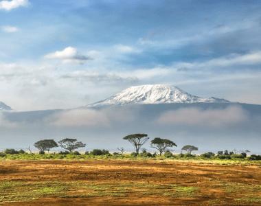 Trekking Mt Kilimanjaro: Expectations Vs Reality