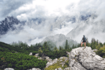 Difference Between a Trek and a Hike