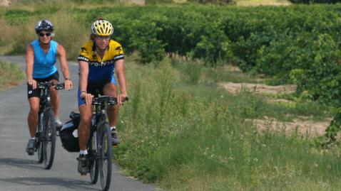 Spain Biking Hiking and Wine Adventure
