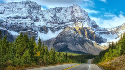 Iconic Sights Youll See In Banff