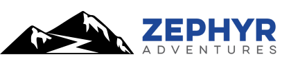 Zephyr Adventures Logo