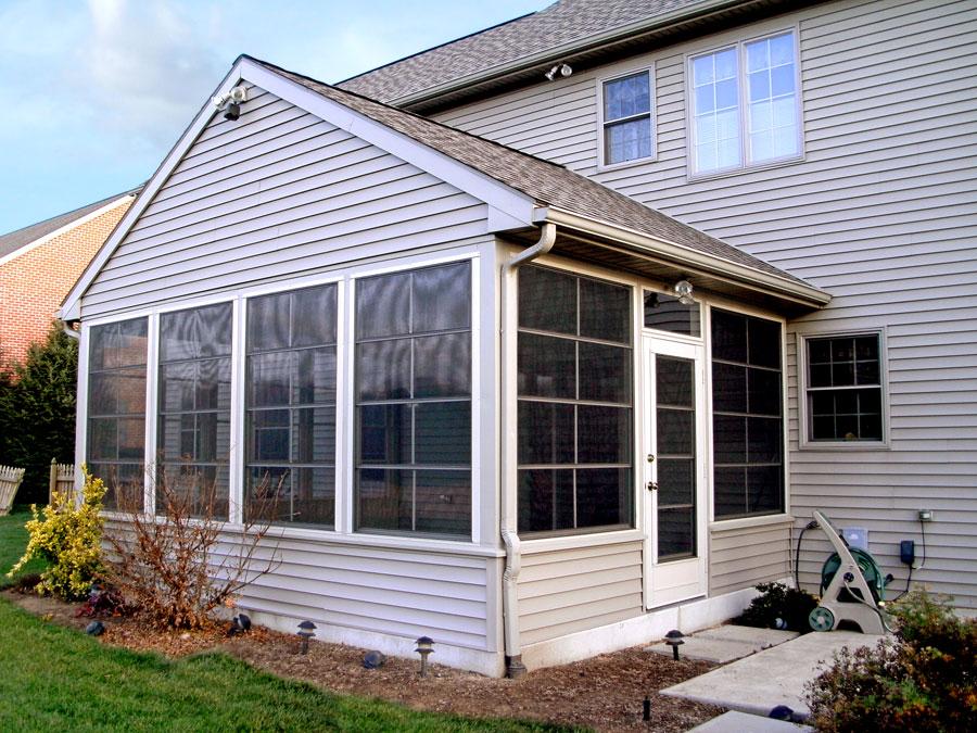 Patio Enclosures Lancaster PA | Screened In Porch Lancaster PA on Outdoor Patio Enclosures  id=62923