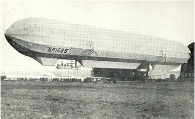 History of Rigid Airships - Types, Design and Development