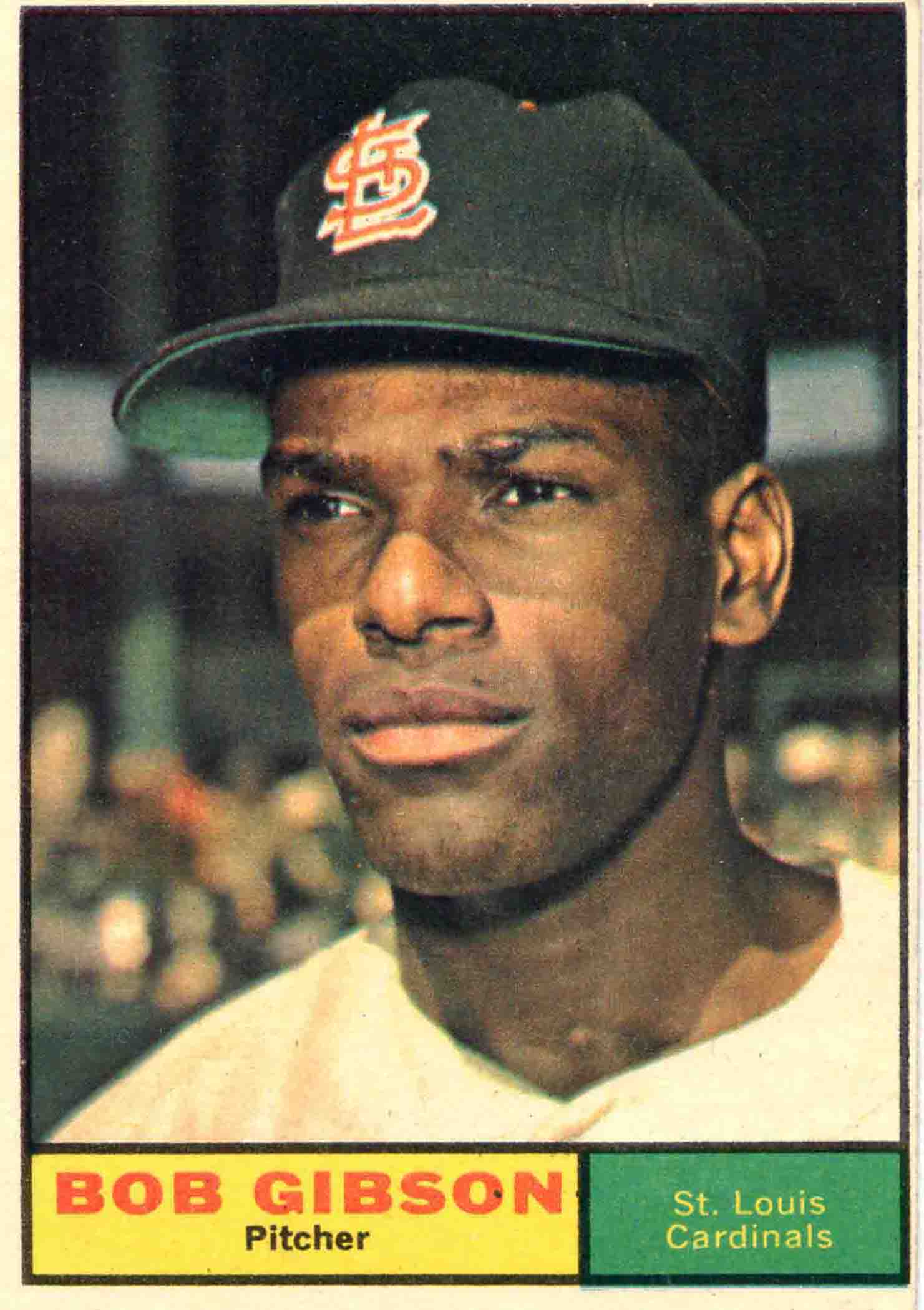 1970 Cardinals Topps Cards Baseball