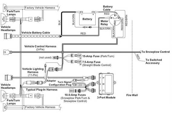 3PORTMODULEDIAGRAM wiring diagram for ju5 tube light switch wiring diagram \u2022 edmiracle co  at honlapkeszites.co