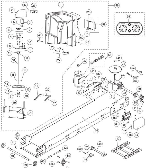 Fisher Salt Spreader Wiring Diagram