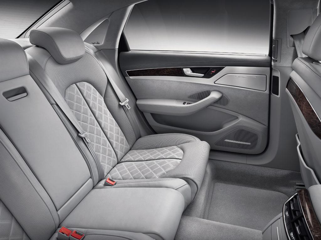 2011 Audi A8 L Forums