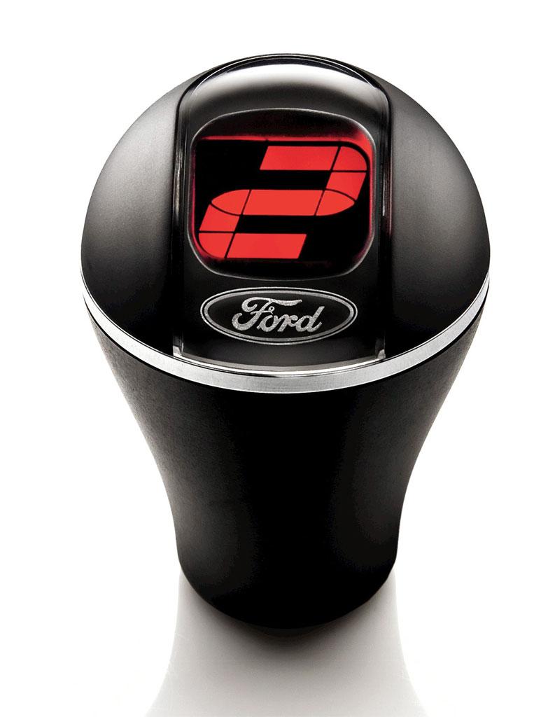 2011 Ford Fiesta Accessories Photo 3 8630