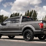 Exclusive Motoring 2015 Ford F150 Accessories Photo 2 14682