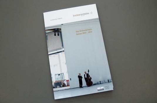 Bruckner Orchester | Programm