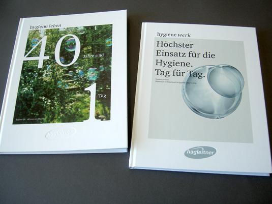Hagleitner Hygiene | Jubiläumsbuch