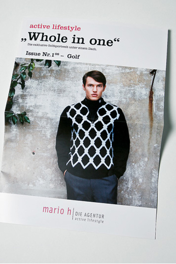 mario h | Salesfolder