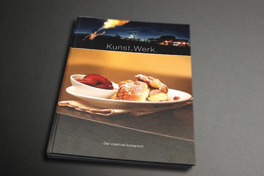 voestalpine AG | Kochbuch