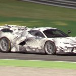 Ferrari Fxx K Evo Will Be Revealed This Weekend