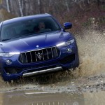 450hp Maserati Levante S Arrives In South Africa