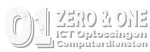 Zero & One Computerhulp en ICT diensten Zottegem
