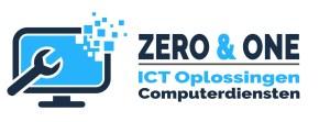 Zero & One ICT Oplossing computerdiensten en computerhulp Zottegem
