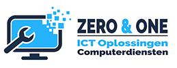 Zero & One ICT Oplossingen Computerdiensten Computerhulp Zottegem