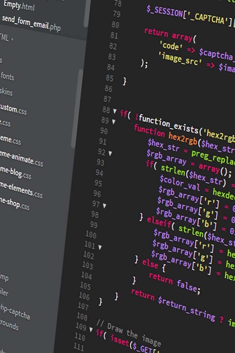 Zero & One Zottegem Website en Webshop ontwikkeling
