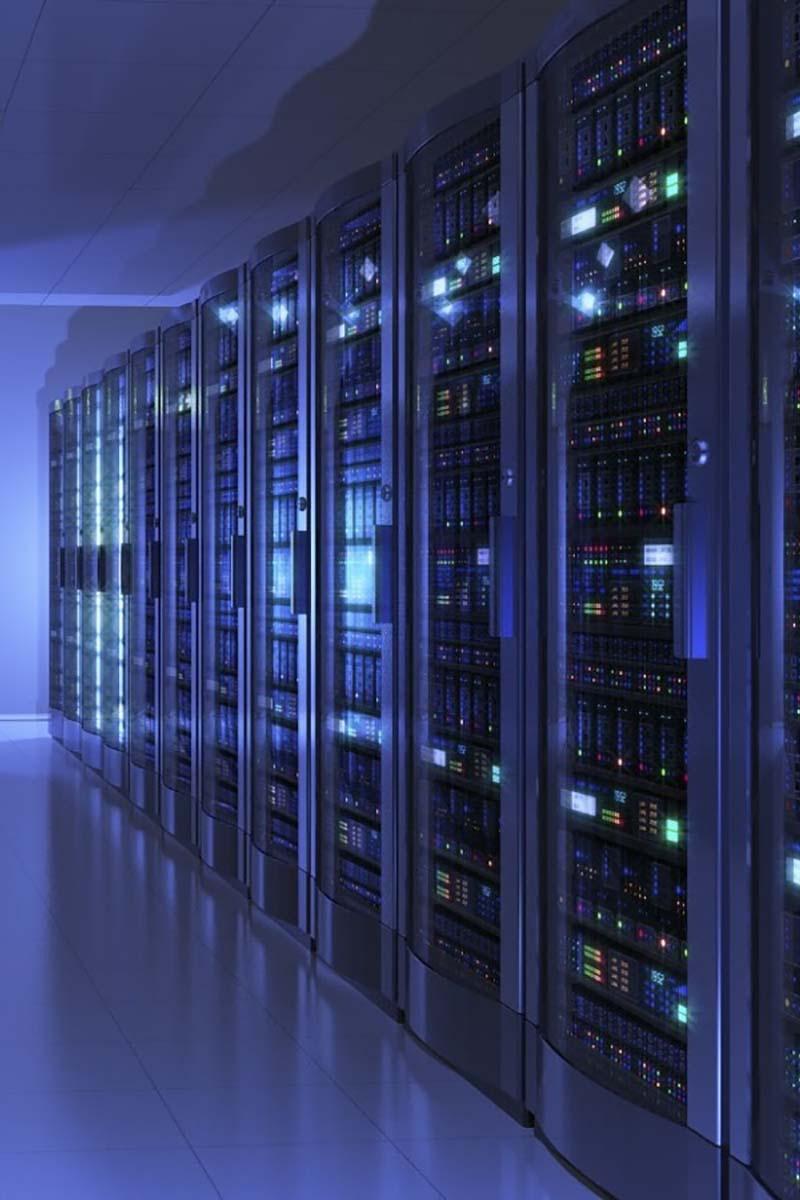 Zero & One Zottegem Datacenter voor webhosting