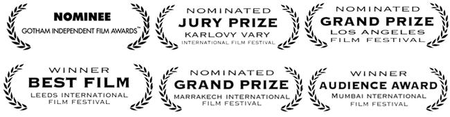 Awards and Nominations for Zero Bridge