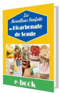 Les merveilleux bienfaits du bicarbonate de soude