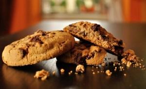 Kit cookie zéro déchet