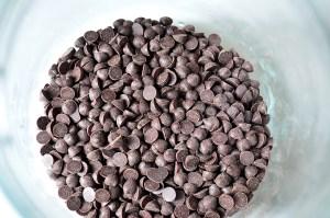 Chocolat en vrac zero dechet