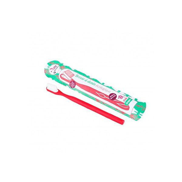 Brosse à dents Lamazuna boutique Objectif zéro déchet