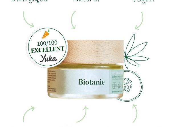 Biotanie : cosmétiques naturels, bio, végans et zéro déchet