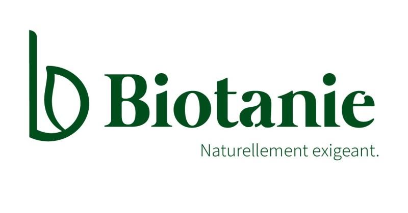 Biotanie marque de cosmétiques zéro déchet