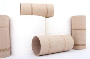 Toilettes japonaises pour économiser le papier toilette