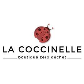 La Coccinelle boutique zéro déchet