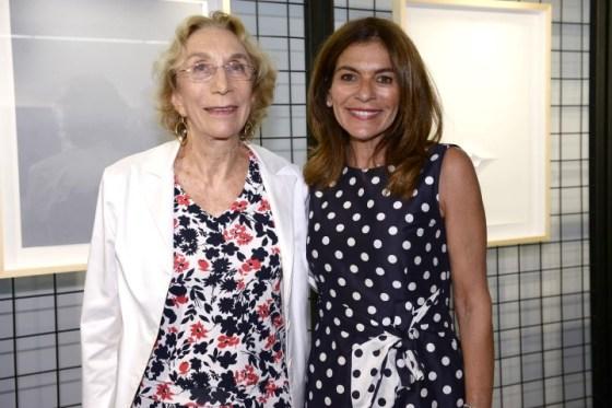 Ruth Stern e Jacqueline Plass