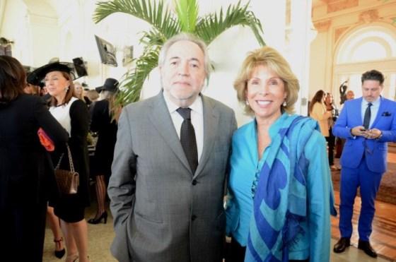 Jorge Couto e Vera Tostes (Custom)