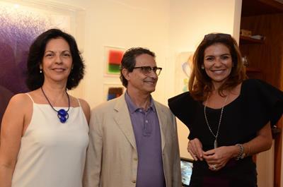 Martha Pagy, Helio Paulo Ferraz e Jacqueline Plass