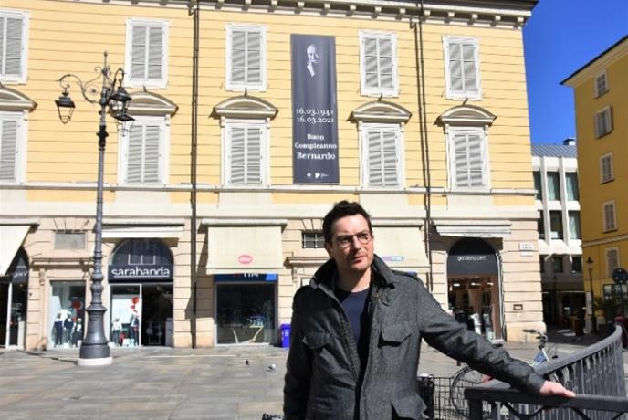 Buon compleanno, Maestro! Parma festeggia gli 80 di Bernardo Bertolucci