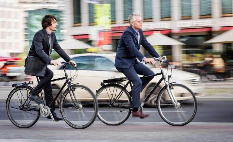 Aperto il bando per l'assegnazione di incentivi in favore dell'utilizzo della bici negli spostamenti casa – lavoro.