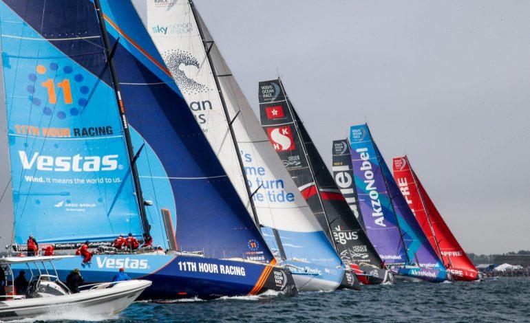 Iren Luce Gas e Servizi partner ufficiale di Genova The Grand Finale 2022-23. A giugno la prima tappa di una lunga rotta insieme