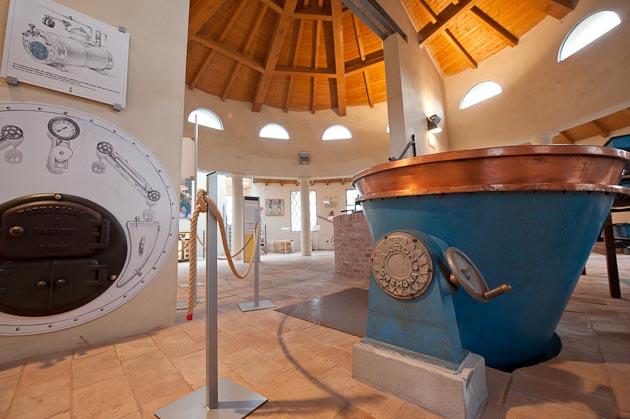 Musei del Cibo: le attività in presenza del week end