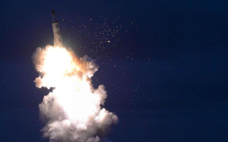 """Nordcorea su test: """"Usa hanno nostra stessa arma"""""""