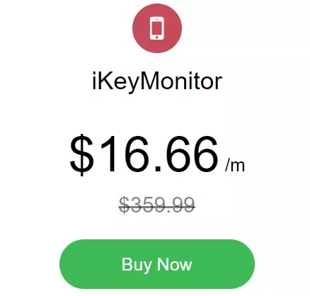 ikeymonitor price