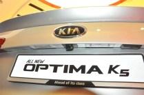 KIA Optima K5 - 037